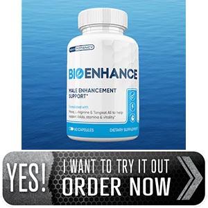Bio Enhance Male Enhancement